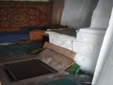 Летняя кухня с подвалом